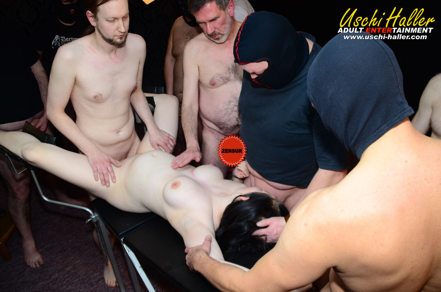 gangbang party hannover hobbyhuren in würzburg