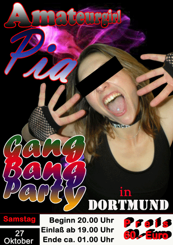 gangbang party köln fusserotik