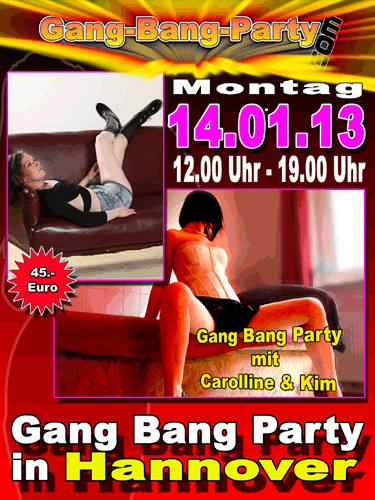 sextreff hannover swinger party videos