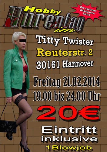 titty twister club sexschop berlin