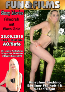 filmdreh-alexa-gold