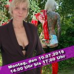 Gang Bang Party mit Uschi in Heek